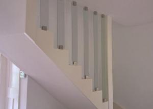 Sevenoaks Staircase