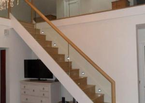 Masson staircase