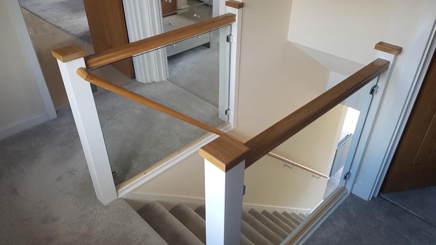 Borough Green Staircase