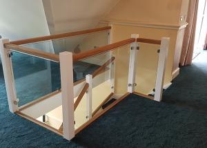 Wrotham Heath Staircase