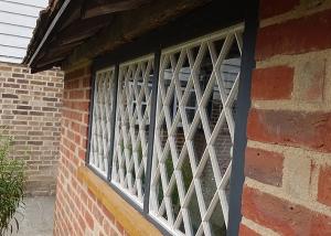Leaded Windows - Wadhurst