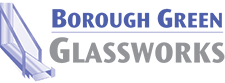 Borough Green Glassworks – Insulated Glass Units Logo