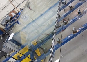 IGU for Glassmaster